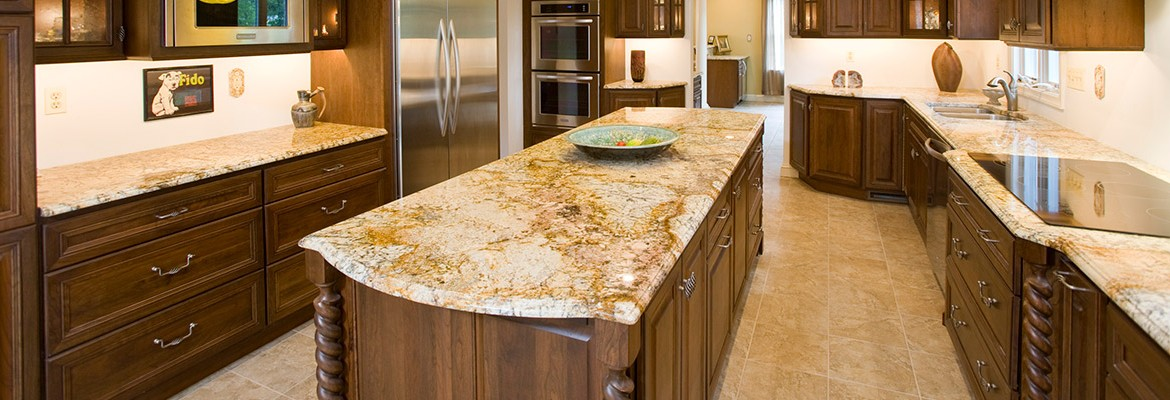 We are Fabricators of Granite, Quartz, Marble, Silestone, Hanstone. We stand behind our products so there is no stress or worry.